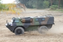 VAB Mark 2 4x4 Renault Trucks Defense
